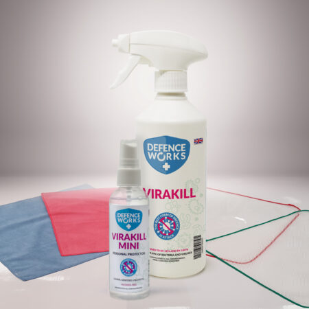Virakill Essentials Pack